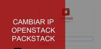 cambar ip openstack