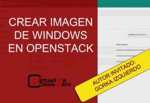 windows en openstack