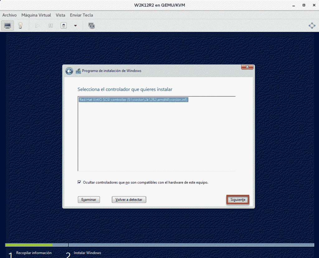 windows en openstack 13
