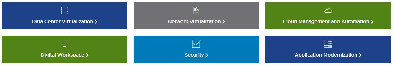 VCP VMWARE 6 especialidades